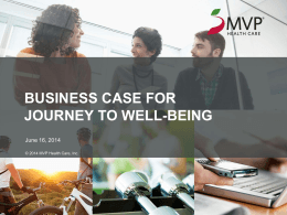 economic rationale for worksite wellness