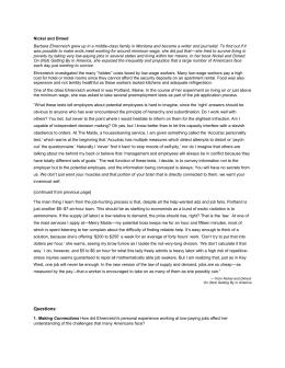 Management essay topics about sport