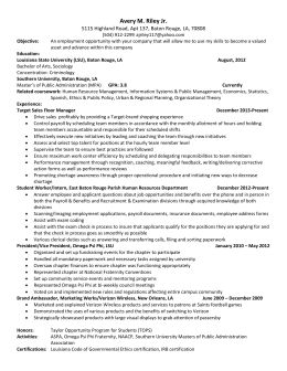 Avery%20Resume1 - AC Lewis Management