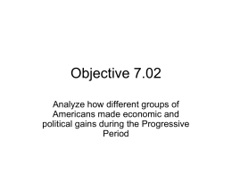 Objective 7.02