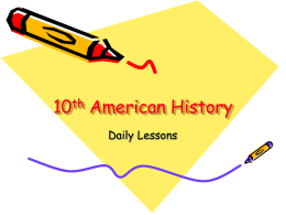 This Day in History and Current Events - Waverly