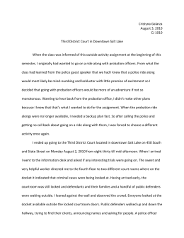 """a descriptive details to appeal the senses of the audience in the cask of amontillado """"the cask of amontillado"""" by jennifer grimes english 102 professor robby prenkert 11 april 2000 grimes ii outline thesis: the descriptive details in """"the cask of amontillado"""" not only appeal to the senses of the audience, but also show that the narrator has a memory that has been haunted with details that he can recall fifty years later."""