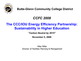 PPT Version - Butte College