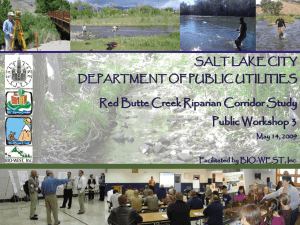Bear Lake Comprehensive Management Plan