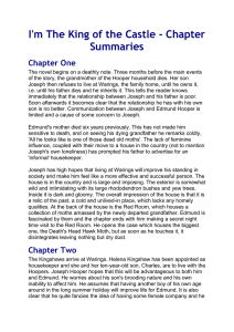 Chapter Summaries