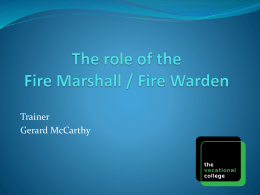 The-role-of-the-Fire-Marshall