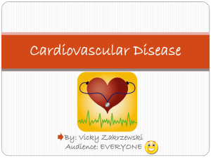 How Can You Prevent Cardiovascular Disease?