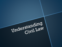 understanding_civil_law