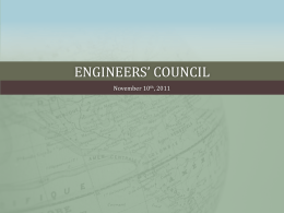 EC_11_10_2011 - Engineers' Council