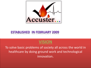 Accuster PPT