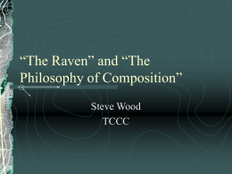 the philosophy of composition The philosophy of composition has 9 ratings and 1 review: published january 1st 1977 by university of chicago press, 200 pages, hardcover.