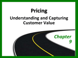 discuss price adjustment strategies wit Water and society 2011 proceedings wit  the conference provided a multi-disciplinary forum to present and discuss the many  the adjustment to the realities.