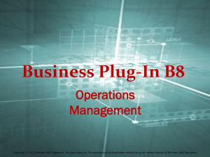 Business Plug-In B8 PowerPoint Presentation