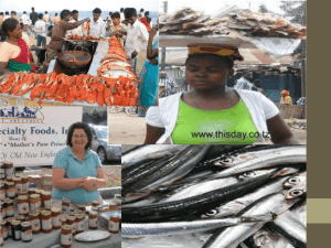 Methods of Processing Fish and Shellfish Products