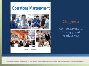 Chapter 2 - McGraw Hill Higher Education - McGraw