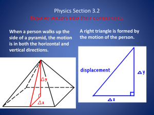 3.2 Physics Section 3.2