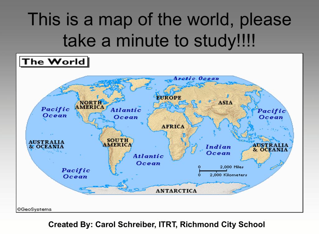 Australia Map Quiz.Map Quiz Grade 1 2 And 3