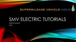 Introduction to Electrical Basics