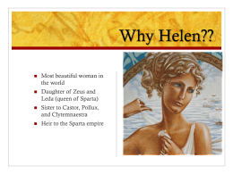 Why Helen?? - Cloudfront.net