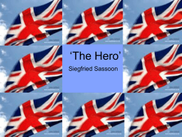 The Hero - The English WIKI