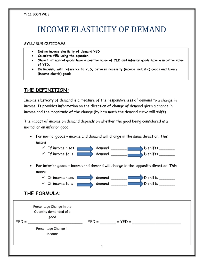 7 Task Yed Worksheet