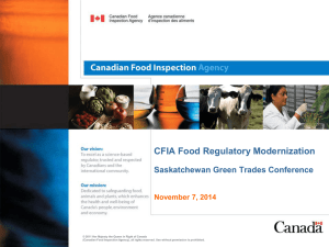 CFIA_ACIA-Food-Regulatory-Modernization