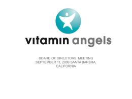 I believe that Vitamin Angles is a amazing Organization, built with
