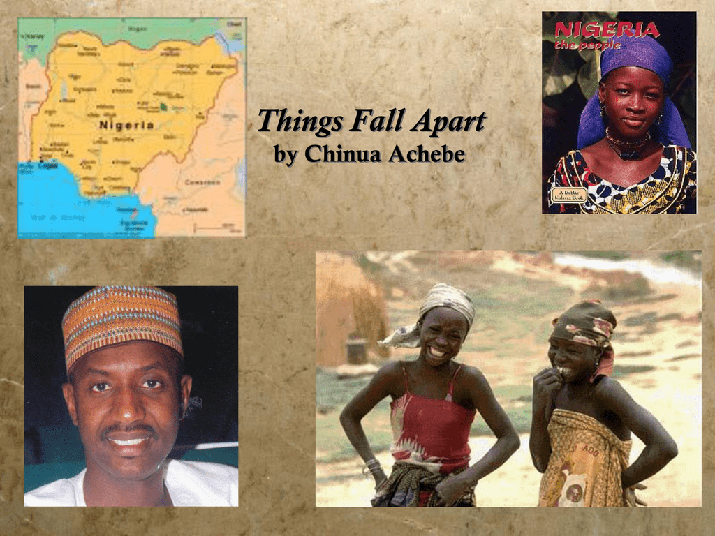 colonialism in africa in chinua achebes things fall apart Home » foregrounding achebe's things fall apart: face of pre-colonial africa in things fall apart narrative discourses on post-colonialism: chinua achebe.