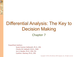 Chapter 07 PowerPoint Presentation