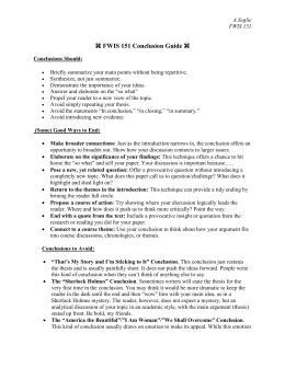 Reflective essay social psychology