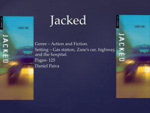 Jacked - AShavaEducation