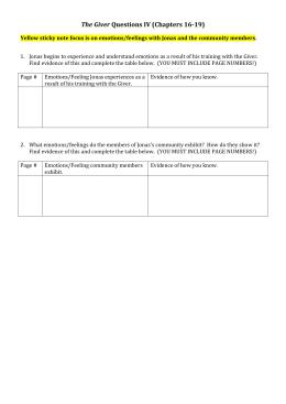 gattaca essay questions essay questions the giver · conclusions gattaca