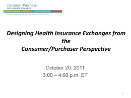 here - Consumer-Purchaser Alliance