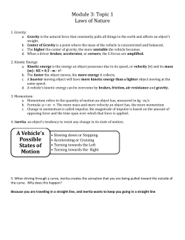 Module 3 workbook teacher answers