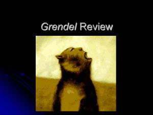 Grendel Review