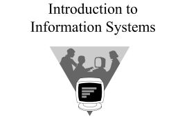 unit 3 information systems p4