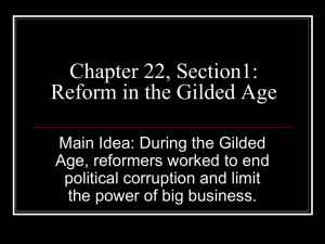 Chapter 22, Section 1 PPT