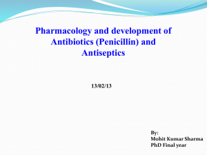 2012-2013-Northwest-Y2-Pharmacology-and-Development