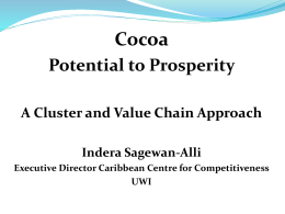 Indera-Sagewan-Ali-Cocoa-Potentail-to-Prosperity-a-new-approach