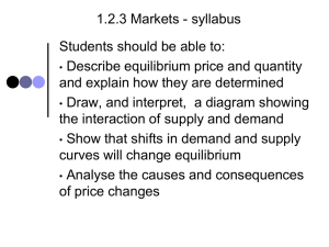 1.2.3 Markets student version