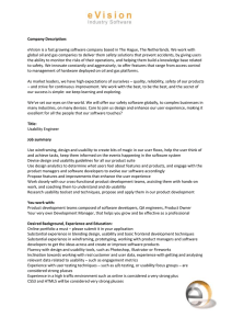 2013-02-28 Job Profile UX engineer