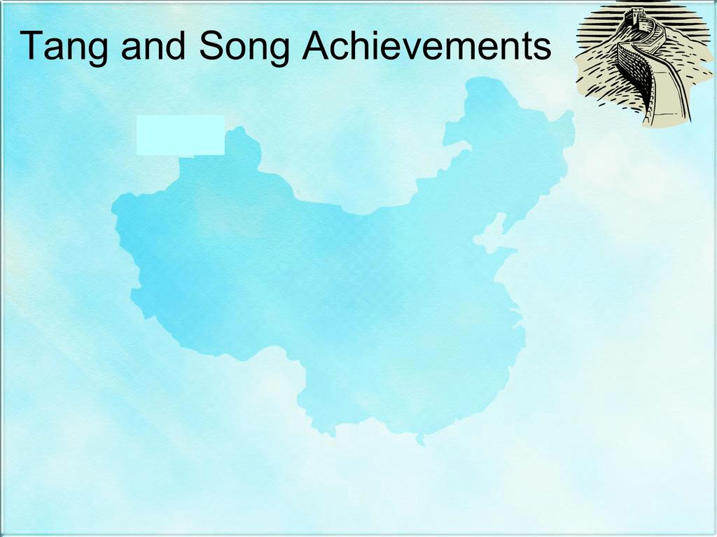 tang achievements