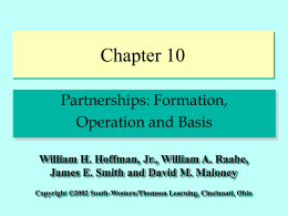 Chapter 10, Corporate Text