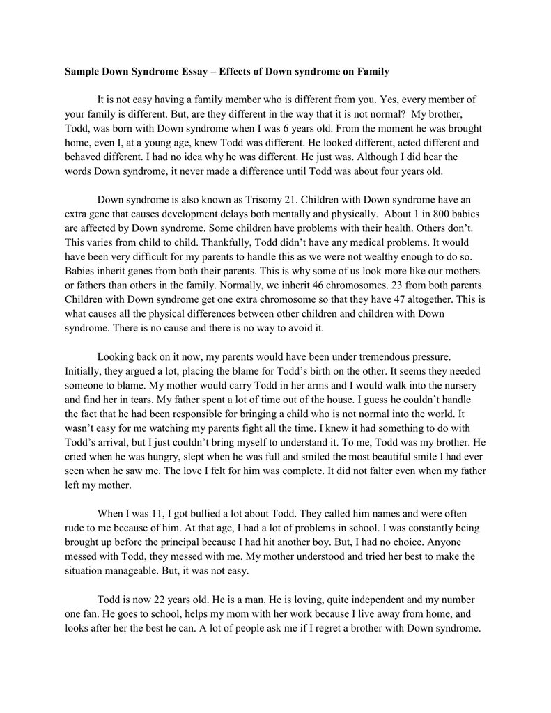 home away from home essay