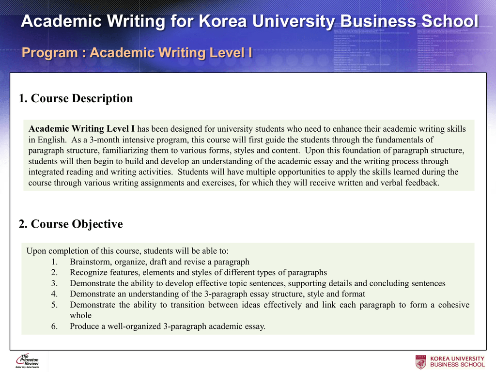 features of academic essay writing For our academic writing purposes we will focus on four types of essay 1) the expository essay what is it tips for writing argumentative essays: 1.