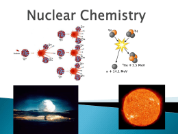 Chapter 21 Nuclear Chemistry Part 3 Of 9 Youtube - Www imagez co