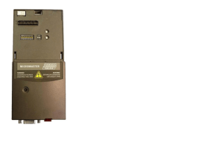 VariTrac™ Central Control Panel Operator Guide