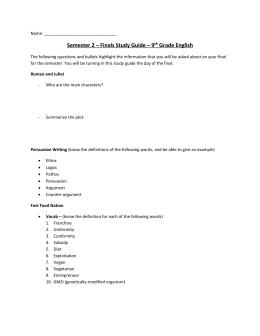 Food Inc Worksheet - Education Worksheets