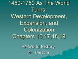 """western civilizations chapter 5 hw Chapter 13 - reformation printer friendly protestant reformation notes sola scriptura: the """"word alone"""", battle cry of the reformation  was the protestant reformation responsible for the rise of liberal democracy and the industrial economy of western europe  western civilization chapter 11 notes reformation ids martin luther and."""