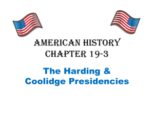 American History Chapter 19-3